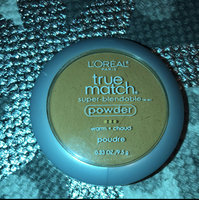 L'Oréal True Match Super-Blendable Powder uploaded by Tayonna B.