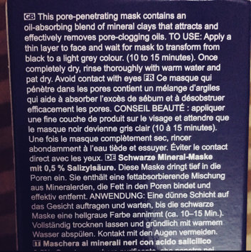 Photo of Avon Clearskin Pore Penetrating Black Mineral Mask uploaded by Rida F.