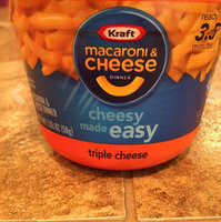 Kraft Easy Mac Original uploaded by Katelyn L.