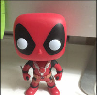 DEADPOOL - TWO SWORD (VFIG) by FUNKO POP MARVEL uploaded by Diego S.