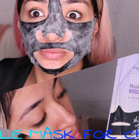 Tony Moly Bubble Mask Sheet uploaded by Julyann M.
