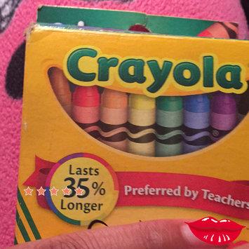 Crayola 24ct Crayons uploaded by Amaya G.