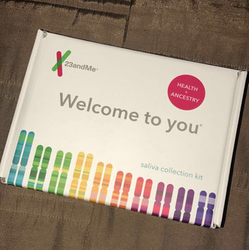 Photo of 23andMe uploaded by Paige R.
