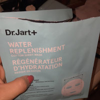 Dr. Jart+ Water Replenishment Cotton Sheet Mask uploaded by Vanessa M.
