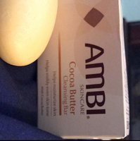 Ambi Cocoa Butter Cleansing Bar uploaded by jada A.