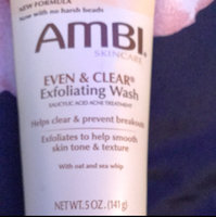 Ambi Essentials Gentle Cleanser uploaded by jada A.
