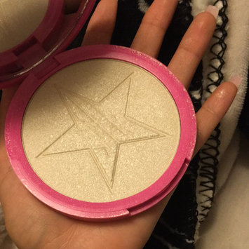 Jeffree Star Skin Frost uploaded by Jacqueline C.
