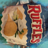 Ruffles® Potato Chipssour Cream & Onion uploaded by Silvia C.