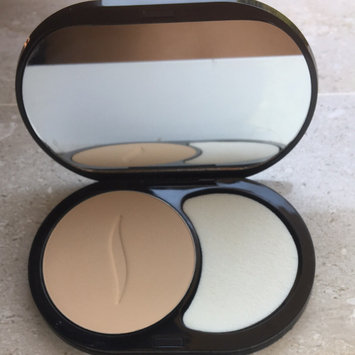 Photo of SEPHORA COLLECTION 8 HR Mattifying Compact Foundation uploaded by Noemi L.