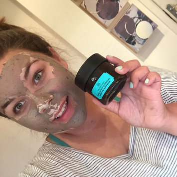 The Body Shop Charcoal Face Mask uploaded by Emily-Rose C.