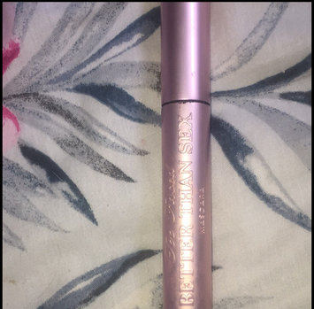 Too Faced Better Than Sex Mascara uploaded by Sarah Q.