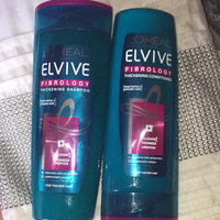 L'Oréal Paris Fibralogy Shampoo and Conditioner uploaded by •Joanne Louise S.