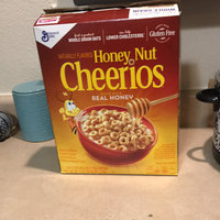 General Mills Honey Nut Cheerios Cereal uploaded by Shelby G.
