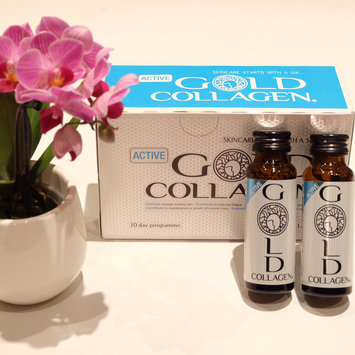 Photo of Active Gold Collagen (10 Day Programme) uploaded by Mavis Y.