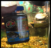 Zoo Med Labs Inc. Zoo Med Laboratories SZMZM92 Hatch Aquatic Turtle Food uploaded by Kristy H.