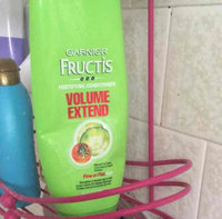 Garnier Fructis Volume Extend Conditioner uploaded by Tania R.