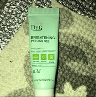 Dr.G Gowoonsesang Brightening Peeling Gel uploaded by Tayonna B.