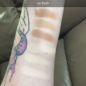 Anastasia Beverly Hills Contour Palettes uploaded by Caeleb D.