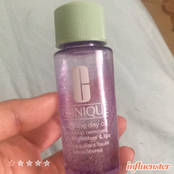 Clinique Clarifying Lotion 2 uploaded by Nachalie N.