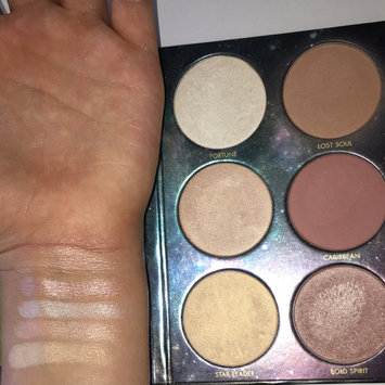 Photo uploaded to Too Faced Natural Face Natural Radiance Face Palette by Chrissy W.