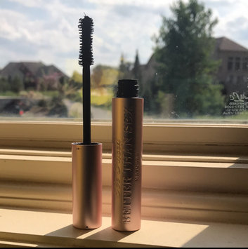 Too Faced Better Than Sex Mascara uploaded by Bella B.