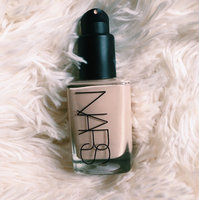 NARS Sheer Glow Foundation uploaded by Holly P.