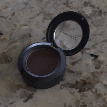 MAC Cosmetics Eye Shadow uploaded by Sarah S.