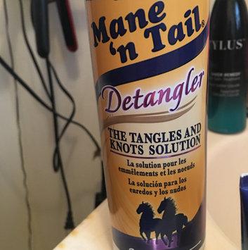 Mane 'n Tail  Detangler 12 Oz Spray Bottle uploaded by Payten H.