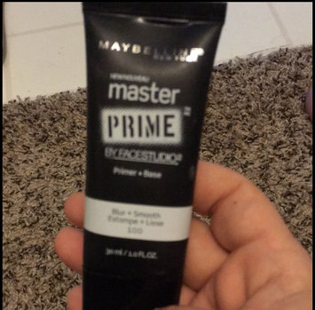 Maybelline Master Prime by Face Studio Blur + Smooth uploaded by Megan C.