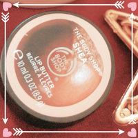 The Body Shop Limited Edition Butter Bauble Shea uploaded by Panchami B.