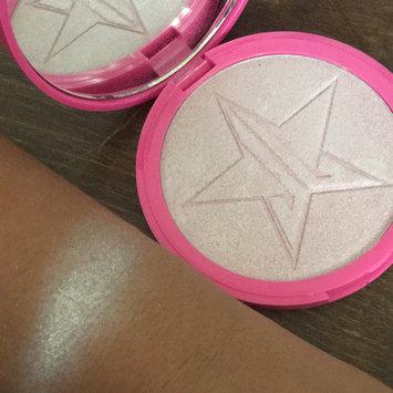 Jeffree Star Skin Frost uploaded by Danielle L.