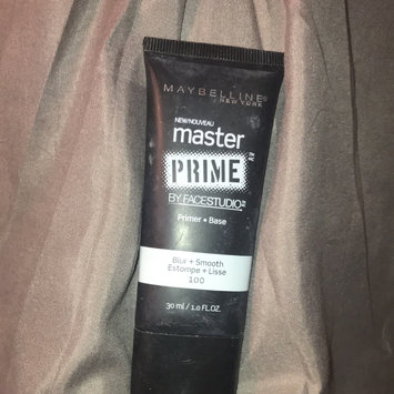 Maybelline Master Prime by Face Studio Blur + Smooth uploaded by Kimberly W.
