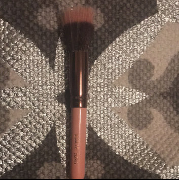 Luxie Rose Gold Synthetic 5 Piece Kabuki Brush Set uploaded by Tayonna B.