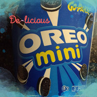 Mini Oreo Cookies Bite Size uploaded by Adriana P.