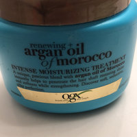 Organix Renewing Moroccan Argan Oil uploaded by Paula T.