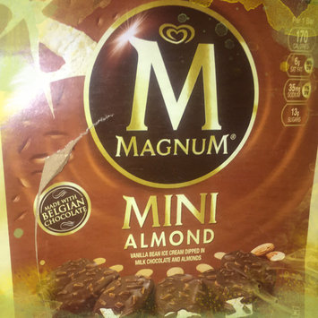 Magnum Ice Cream Bars uploaded by Silvia C.