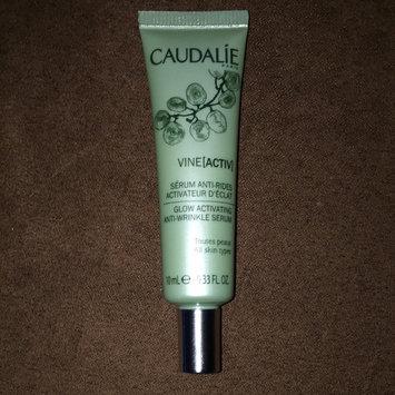 Photo of Caudalie Glow Activating Anti-Wrinkle Serum uploaded by Jennifer S.