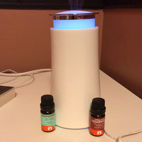 Gurunanda Ultrasonic Diffuser Kit uploaded by Kimberly S.