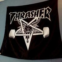 Thrasher uploaded by Abigail L.