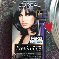 L'Oréal Preference Infinia 1N Deep Black uploaded by Gabriele W.