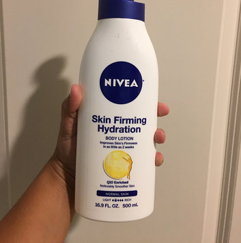 Nivea Skin Firming Body Lotion with Q10 Plus uploaded by Karla G.