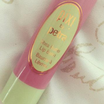 Photo of Pixi Shea Butter Lip Balm uploaded by Cece M.