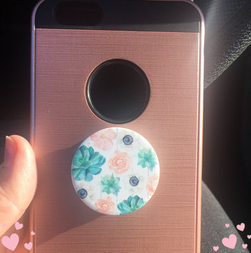 Photo of PopSockets uploaded by Connie R.