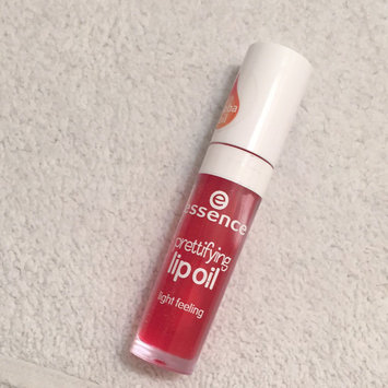 Photo of Essence Prettifying Lip Oil uploaded by Ashley M.
