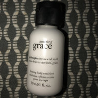 PHILOSOPHY AMAZING GRACE Firming Body Lotion uploaded by Sara B.