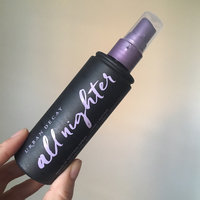 Urban Decay All Nighter Long-Lasting Makeup Setting Spray uploaded by Bella A.