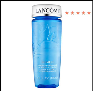 Lancôme Bi-Facil Double-Action Eye Makeup Remover uploaded by Lucky D.