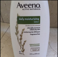 AVEENO® Daily Moisturizing Lotion uploaded by Anh P.