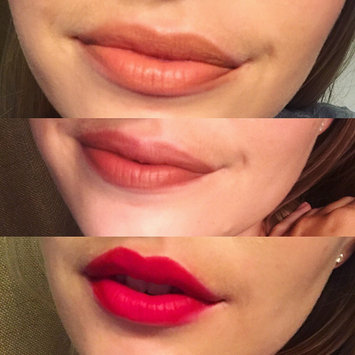 Photo of L'Oreal Paris Color Riche Collection Exclusive Lipstick (Blake's Pure Red) uploaded by Sarah M.