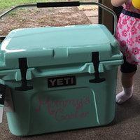 Yeti Roadie 20 Cooler - Tan (ROADIE 20) uploaded by Angela H.